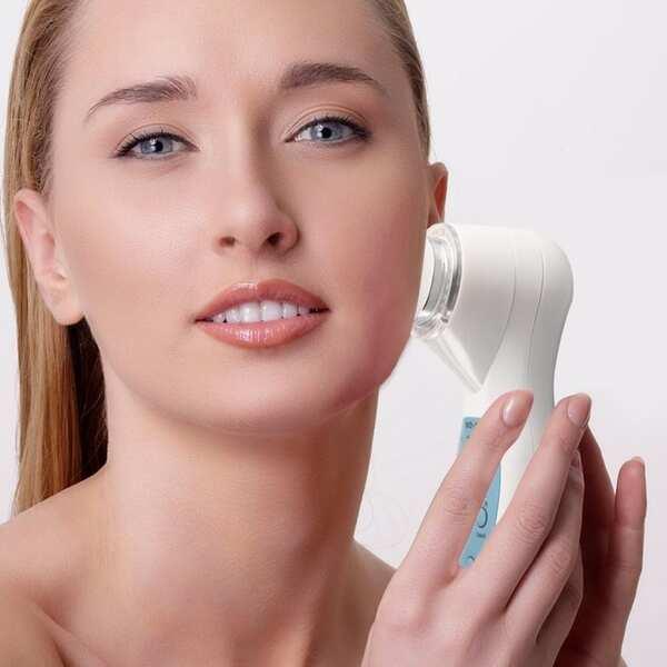 کشیدن صورت با استفاده از فراصوت