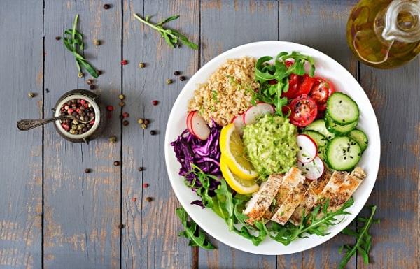 سبزیجات کم کربوهیدرات مناسب برای رژیم غذایی حاوی کربوهیدرات پایین