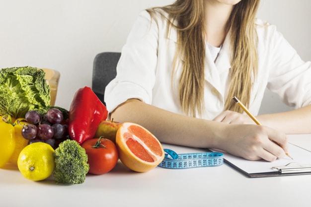 رژیم غذایی در درمان بیماری های مغزی