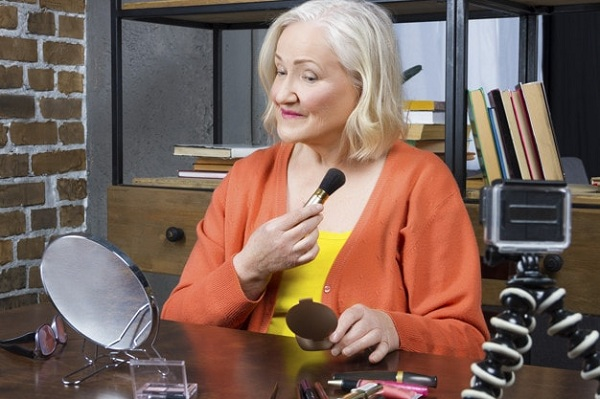 مشکلات پوستی ناشی از بالا رفتن سن