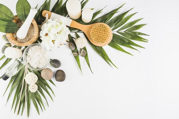 روغن های گیاهی برای مو