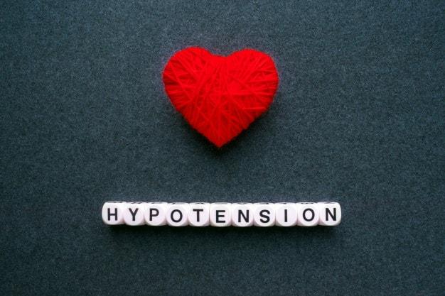 هیپوتانسیون در نوجوانان