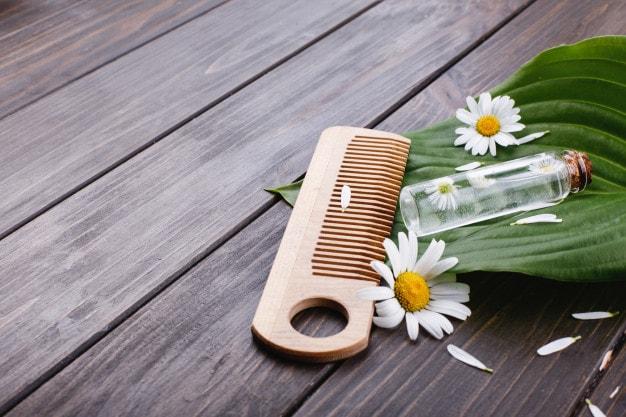 سوسپانسیون گیاهی رشد مو