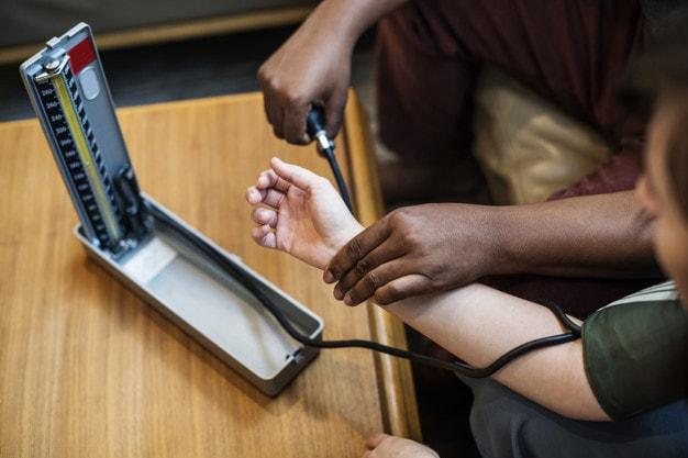 فشار خون در نوجوانان