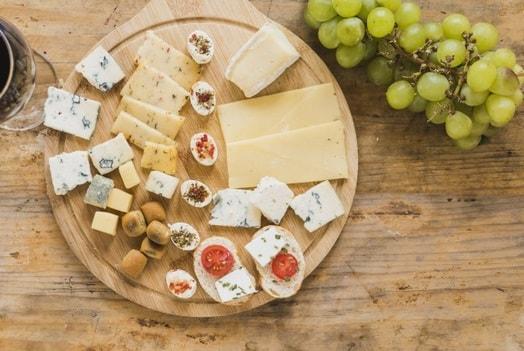 پنیر های مغذی را بشناسید