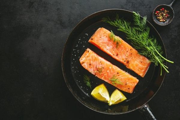 فواید ماهی بر بدن