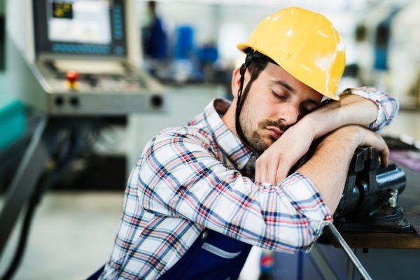 اختلال خواب شیفت کاری یا SWSD چیست؟