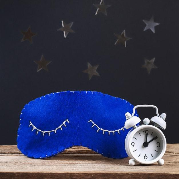 توصیه های اثبات شده برای خواب بهتر هنگام شب