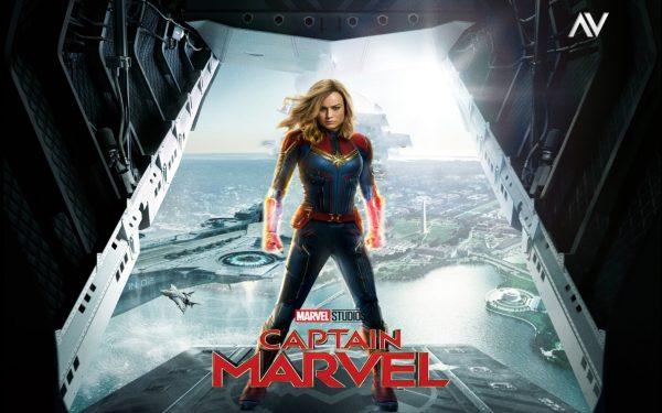 کاپیتان مارول تسخیرکننده سینمای علمی تخیلی جهان