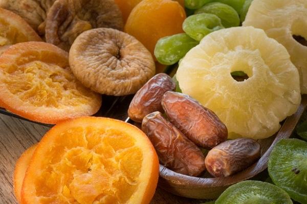 میوه های خشک خوب است یا بد؟ (بخش دوم)