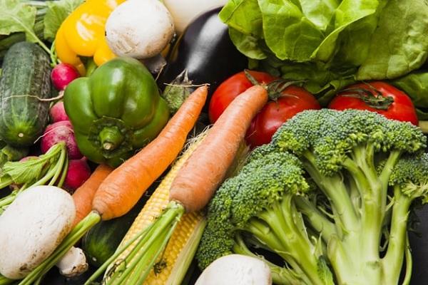 سبزیجات کم کربوهیدرات