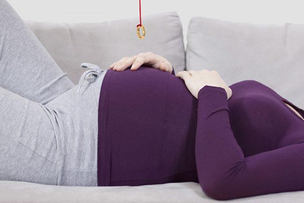 پیش بینی جنسیت جنین