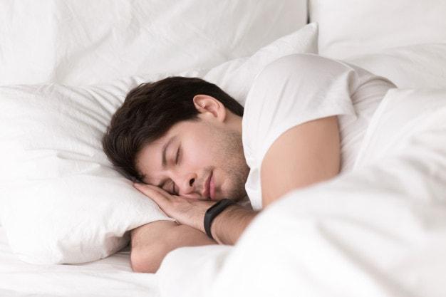 5 عامل اثبات شده برای بهبود خواب در شب