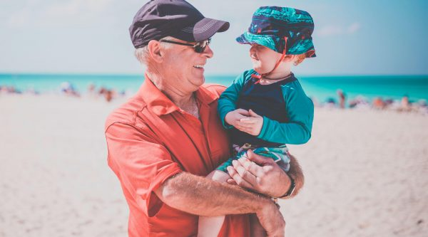 درمان آفتاب سوختگی با 15 روش خانگی ساده