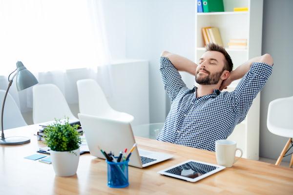 7 قدم برای رهایی از استرس در پنج دقیقه