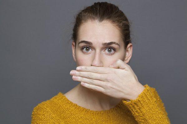 بوی ترشحات واژن و درمان های خانگی آن