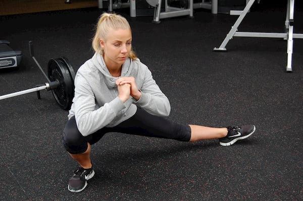 تقویت ماهیچه های سرینی (عضلات باسن) با سه حرکت