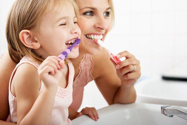 دندان های شیری و دائمی کودکان + راهنمایی کامل