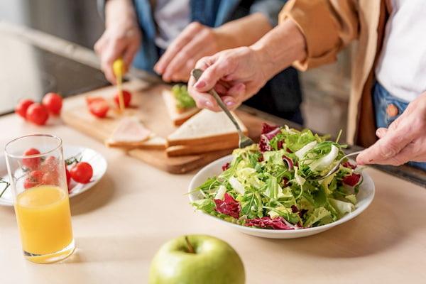 رژیم غذایی دیابتی + راهنمایی کامل
