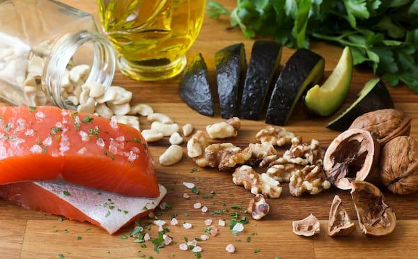 رژیم غذایی ضد التهاب