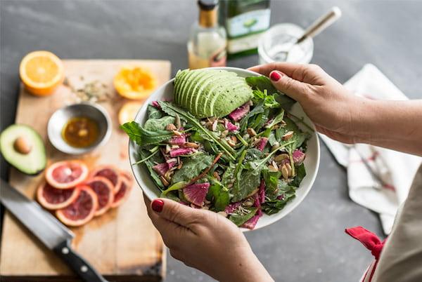 رژیم غذایی ضد التهاب چیست؟ + راهنمایی کامل