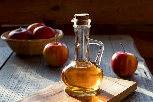 سرکه سیب در بارداری + مزایا، معایب و نحوه مصرف