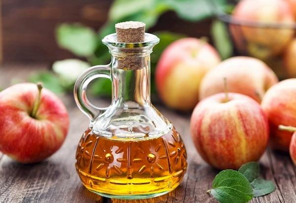 سرکه سیب در بارداری