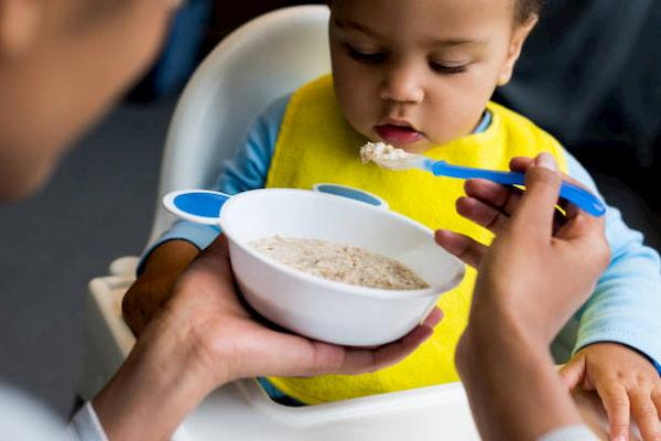 مزایای غلات برنج برای سلامتی نوزادان + ارزش غذایی آن