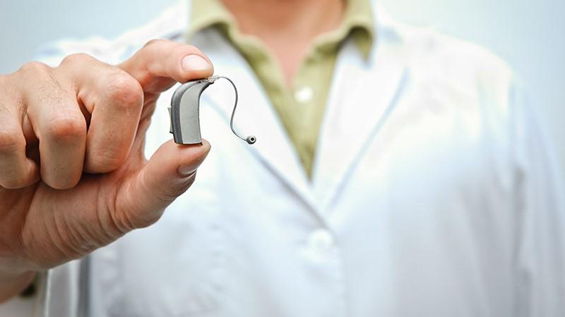 چگونگی کارایی سمعک برای ناشنوایان
