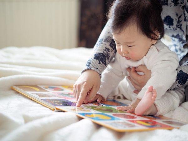 فعالیت های کودک ده ماهه + راهنمایی کامل