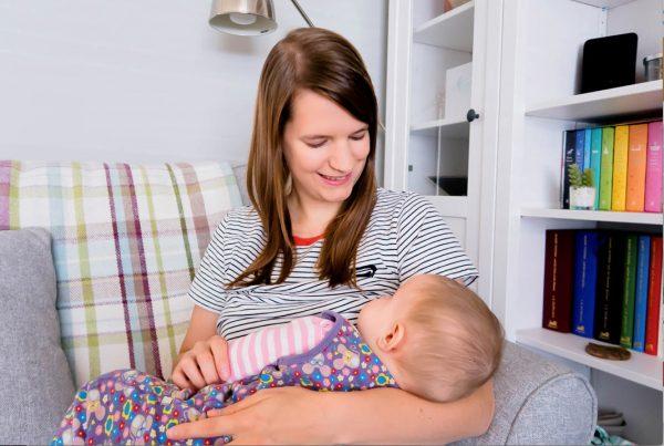 تولید شیر مادر چیست