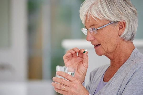 مصرف داروی daplix SR برای درمان فشار خون