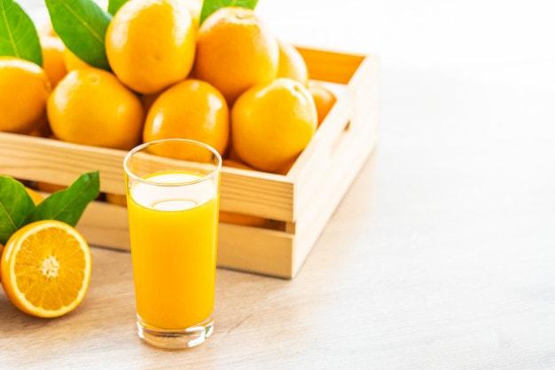 آیا آب پرتقال برای شما خوب است یا بد؟