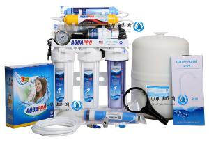 مشاوره و راهنمای خرید دستگاه تصفیه آب خانگی از راد گستر نوین