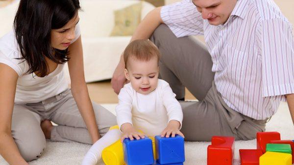 تشخیص تاخیر تکاملی حرکتی کودکان