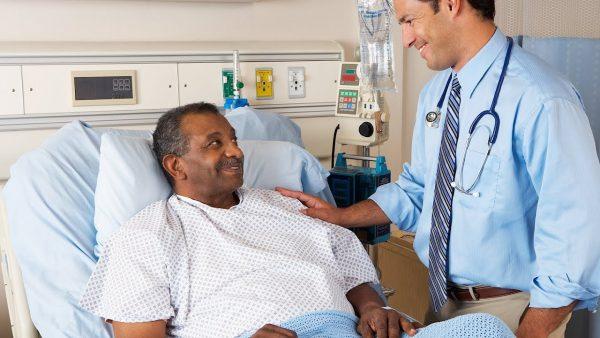 جراحی سرطان بیضه