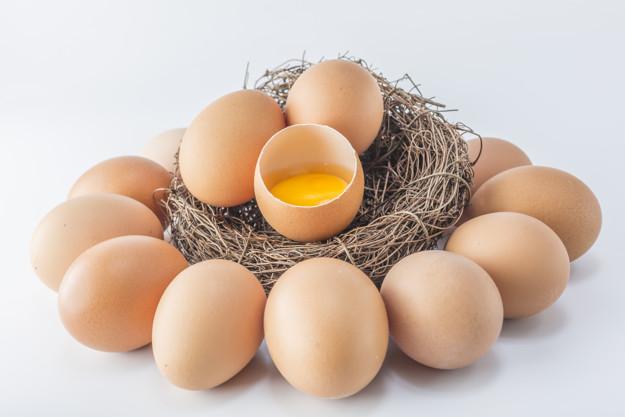 آلرژی به تخم مرغ