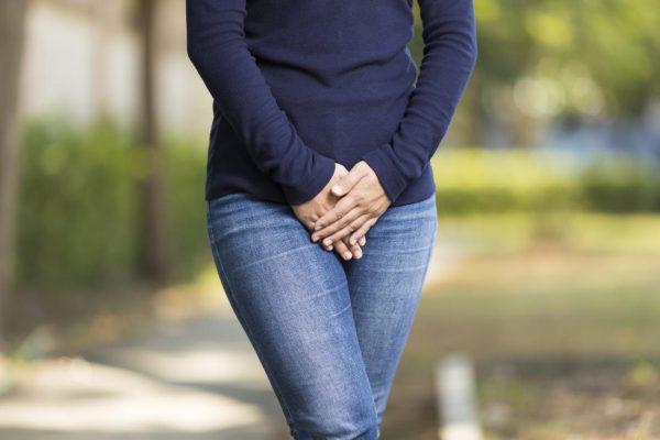 احتباس ادرار و عفونت مجاری ادراری (UTI)