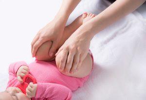 درمان دررفتگی مادرزادی لگن با روش های جراحی و غیر جراحی