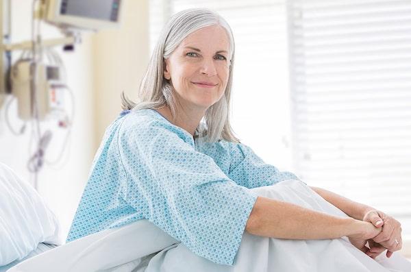 درمان تومورهای بدخیم و خوش خیم + جراحی تومور