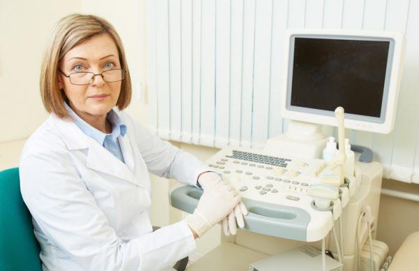 سونوگرافی شکمی و واژینال
