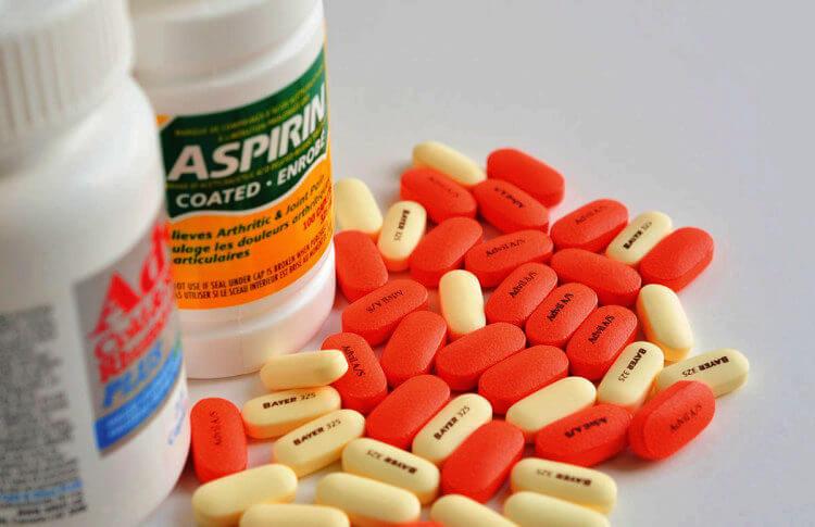 داروی آسپرین