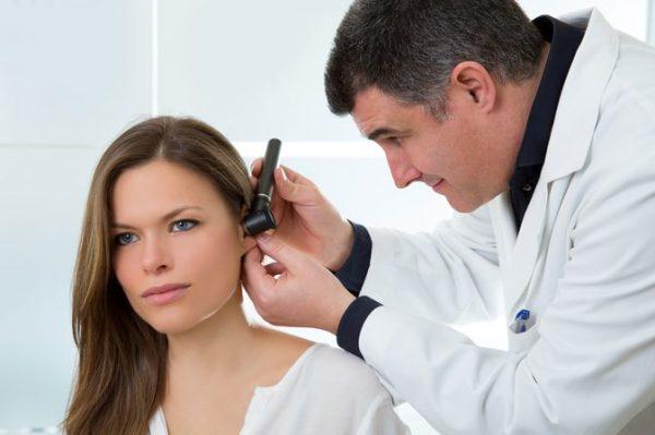 بیماری منیر گوش؛ علائم، تشخیص و درمان منیر گوش