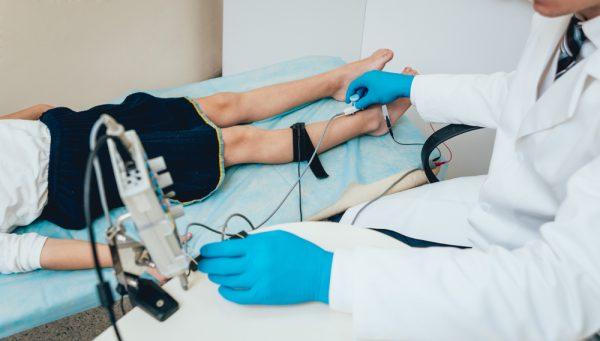 نوار عصب یا الکترومیوگرافی چیست؟