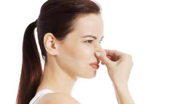 اختلالات بویایی؛ علت، انواع، تشخیص و درمان اختلالات بویایی