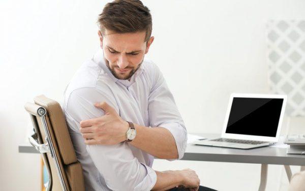دردهای ناتوان کننده شانه
