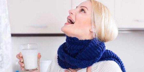 عفونت گلو؛ علائم، تشخیص و درمان عفونت لوزه