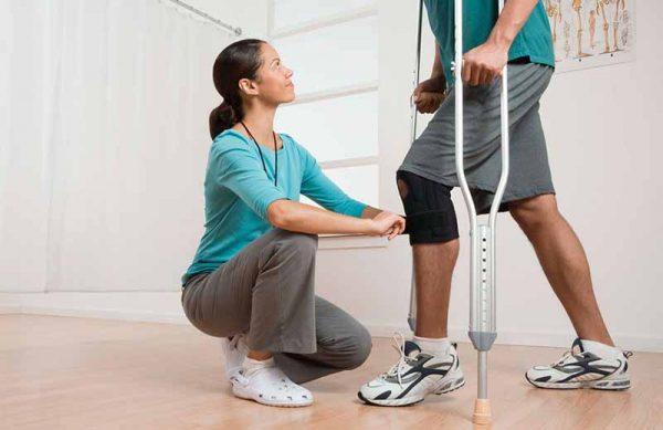 درمان اختلالات تعادل