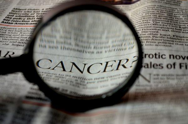 سرطان حنجره , سرطان گلو