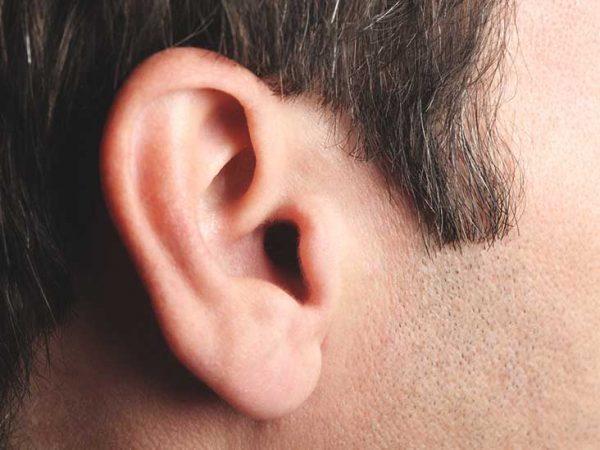 چسبندگی گوش یا اتواسکلروز